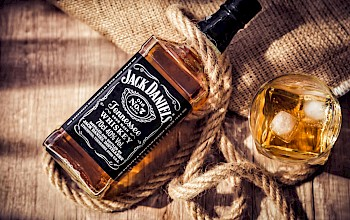 Jack Daniels - calories, nutrition, weight