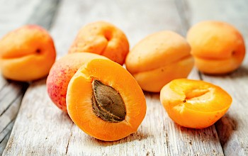 Apricot - calories, nutrition, weight