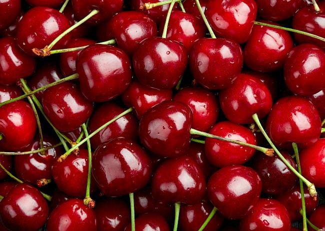 Cherry - nutrition, vitamins, minerals