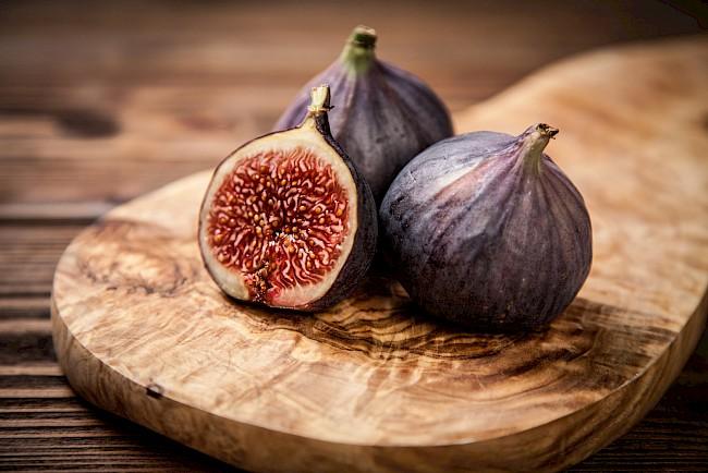 Figs - kalorie, kcal, ile waży