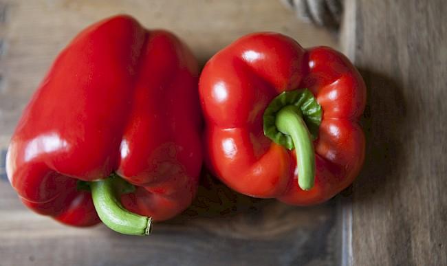 Pepper - kalorie, kcal, ile waży