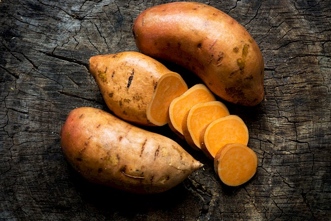 Diet Calories In Sweet Potato I Ve Analysed It