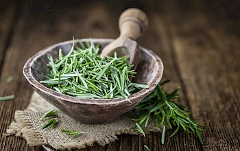 Rosemary - calories, nutrition, weight