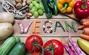 Vegan diet - is it healthy or not? - calories, nutrition, weight