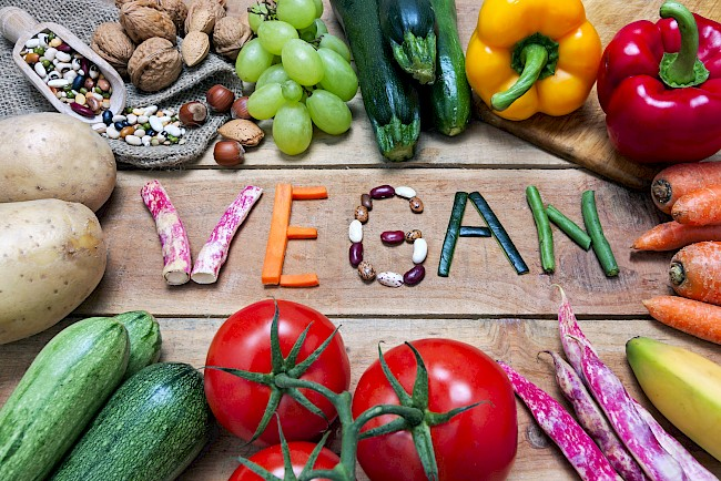 Vegan diet - is it healthy or not?