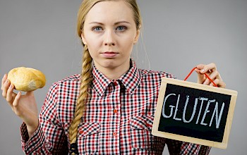 Is gluten-free diet healty and suitable for you? - calories, nutrition, weight