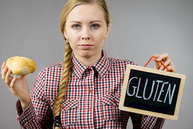 Is gluten-free diet healty and suitable for you?
