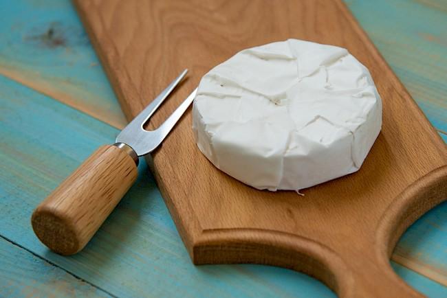 Camembert - kalorie, kcal, ile waży