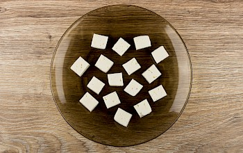 Feta cheese - calories, nutrition, weight