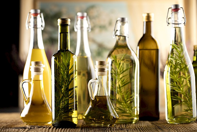 Olive oil - calories, kcal, weight, nutrition