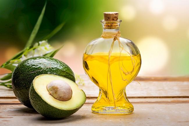 Avocado oil - nutrition, vitamins, minerals