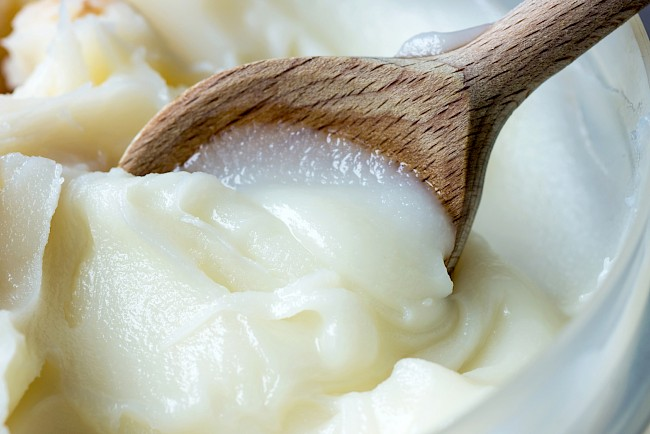 Lard: nutrition, vitamins and health benefits. Check all details ...