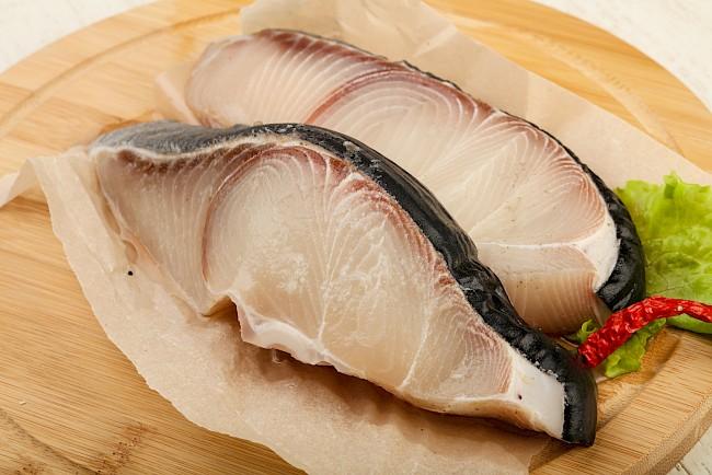 Shark meat - nutrition, vitamins, minerals