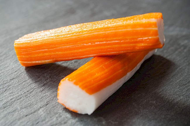 Surimi - calories, kcal, weight, nutrition