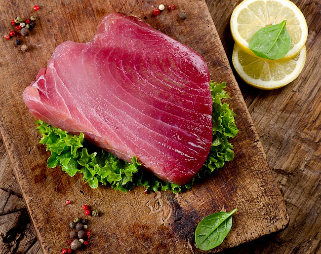 Diet Calories In Tuna I Ve Analysed It