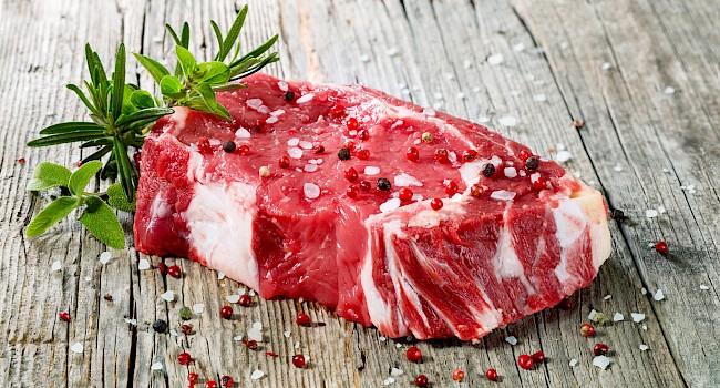 Beef - nutrition, vitamins, minerals