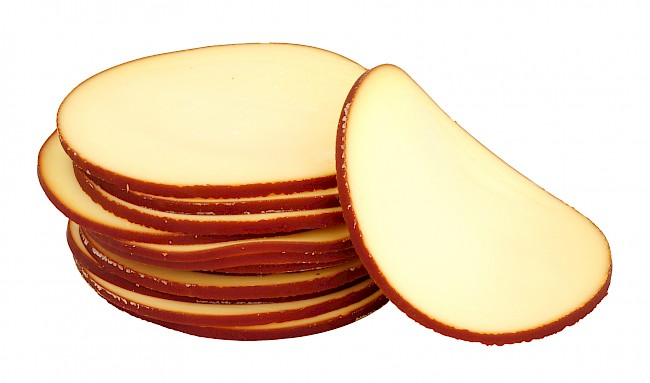 Smoked cheese - nutrition, vitamins, minerals