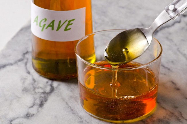 Agave syrup - nutrition, vitamins, minerals