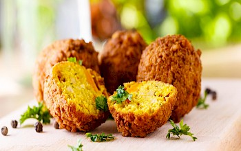 Falafel - calories, nutrition, weight