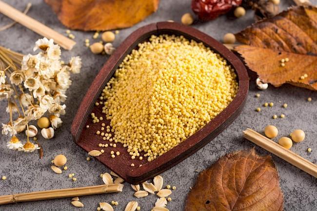Couscous - nutrition, vitamins, minerals