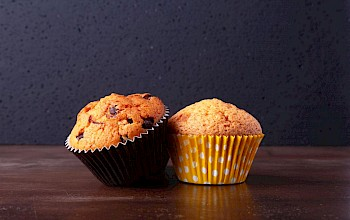 Muffin - calories, nutrition, weight