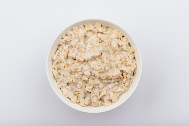 Oatmeal - nutrition, vitamins, minerals