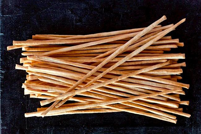 Breadsticks - nutrition, vitamins, minerals